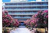 Hotel Agioi Apostoloi Řecko