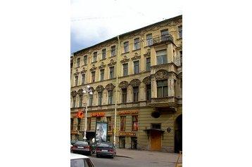 Hotel 18863 Sankt Peterburg