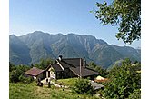 Penzion Intragna Švýcarsko