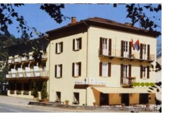 Hotel 18880 Losone