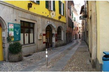 Hotel 18882 Locarno