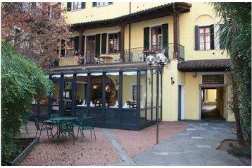 Hotel 18882 Locarno Locarno - Pensionhotel - Hotely