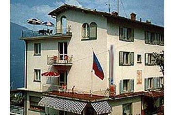 Hotel 18883 Gerra (Gambarogno)