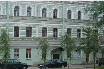 Hotel 18885 Sankt Peterburg