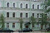 Hotel Petrohrad / Sankt Peterburg Rusko