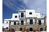 Hotel Pisso Livadi Řecko
