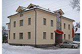 Hotel Kargopol Russland