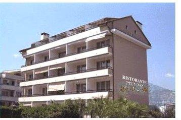 Hotel 18908 Losone