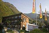 Hotel 18931 Lumino Lumino - Pensionhotel - Hotely