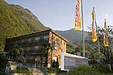 Hotel Lumino Švýcarsko