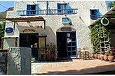 Hotel Katapola Řecko