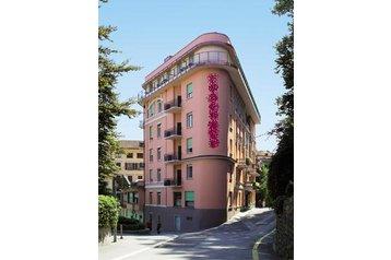Hotel 18955 Lugano