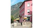 Hotel Roveredo Švýcarsko