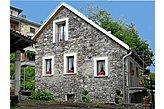 Chata Gordola Švýcarsko