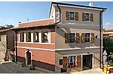 Penzion Kaštelir Chorvatsko