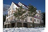Hotell Terskol Venemaa