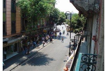 Hotel 18969 Mexico City