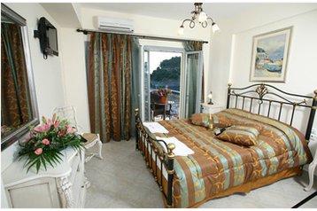 Hotel 18973 Párga v Parga – Pensionhotel - Hoteli