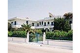 Hotel Pastida Řecko
