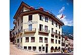 Hotel Locarno Švýcarsko