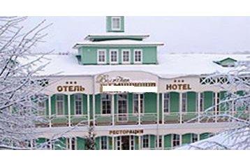 Hotel 19019 Yaroslavl