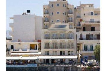 Hotel 19025 Agios Nikolaos