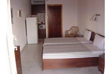 Nočitev 19036 Kassiópi v Kassiopi – Pensionhotel - Apartmaji