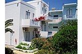 Hotel Sougia Řecko