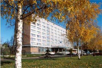 Hotel 19040 Yaroslavl