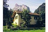 Ferienhaus Kandersteg Schweiz