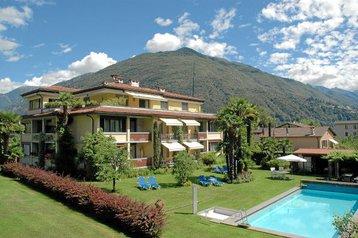 Hotel 19045 Losone