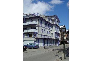 Hotel 19065 Adelboden