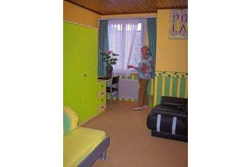 Hotel 19065 Adelboden Adelboden - Pensionhotel - Hotely