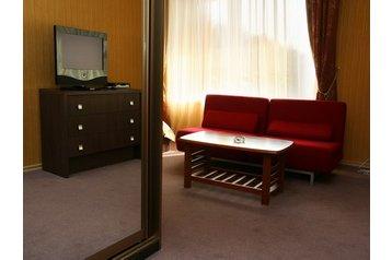 Hotel 19067 Novosibirsk v Novosibirsk – Pensionhotel - Hoteli