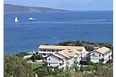 Hotel Ligia Řecko