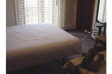 Hotel 19080 Lugano Lugano - Pensionhotel - Hotely