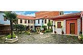 Hotel Ioannina Řecko