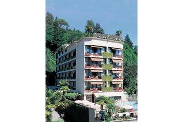 Hotel 19095 Lugano