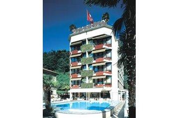Hotel 19095 Lugano Lugano - Pensionhotel - Hotely