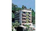 Hotel Lugano Švýcarsko - více informací o tomto ubytování