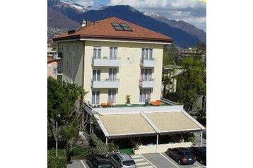 Hotel 19098 Ascona
