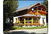 Dom wakacyjny Štôla