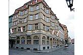 Hotel Žatec Tschechien