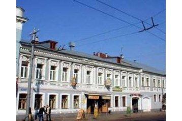 Hotel 19126 Vladimir