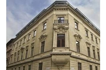 Hotel 19134 Budapest