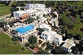 Hotel Eloúnda Řecko