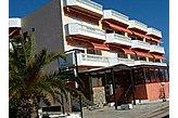 Hotel Fanari Řecko