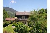 Chata Morgins Švýcarsko