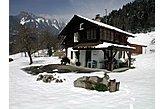 Chata Corbeyrier Švýcarsko
