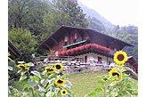 Chata Lauterbrunnen Švýcarsko